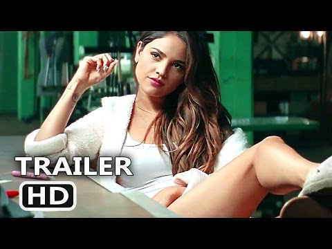 BАBY DRІVЕR Official Trailer (2017) Jamie Foxx, Edgar Wright Action Comedy HD