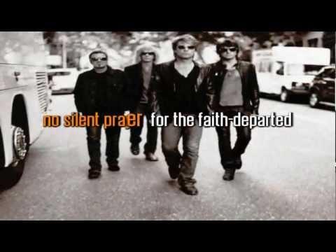 Bon Jovi - It's My Life (Amazing HQ Karaoke Music In The Style Of Bon Jovi)