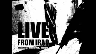 Live From Iraq lyrics