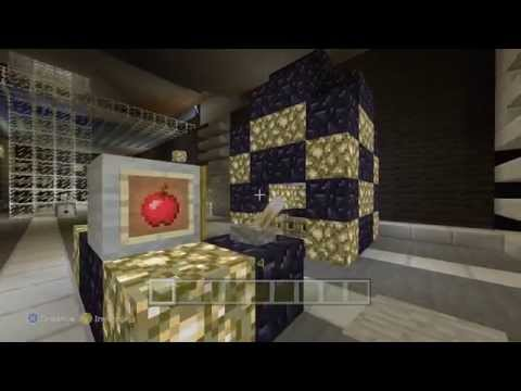 Building Stampy's Time Machine