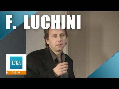 "Fabrice Luchini, Pierre Arditi et Pierre Vaneck  ""ART"" | Archive INA"