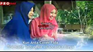 Video Kun anta Lirik (woman version). 👧👧 download MP3, 3GP, MP4, WEBM, AVI, FLV Juli 2018