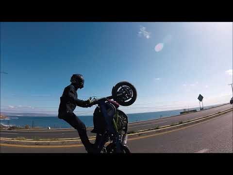Invading MEXICO with WHEELIES!!! TSR 2018 (Stunt Edit)