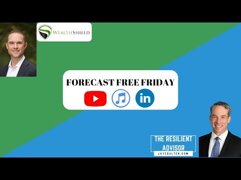 Negative Divergence, Lumber-Gold Ratio & Small Cap Struggles (Forecast Free Friday 4/26/19)