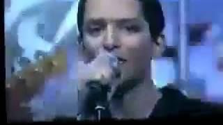 Скачать Alpinestars Feat Brian Molko Carbon Kid Live On VIVA TV