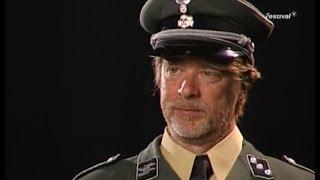 Helge Schneider ist der Großneffe Hitlers