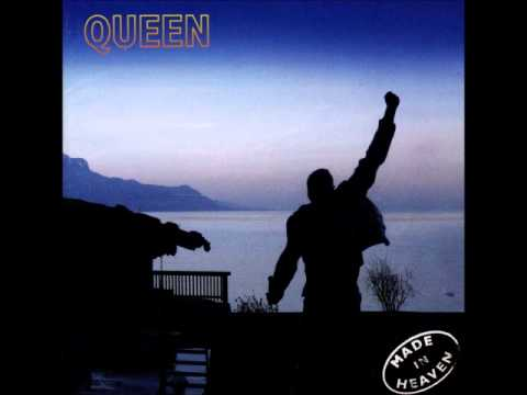 Queen - A Winter's Tale (Cosy Fireside Mix)