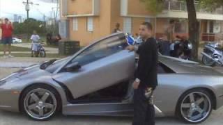 Daddy Yankee Ft. Jowell y Randy - Bailando Fue (ORIGINAL 2009) [ ConReggaeton.Com ]