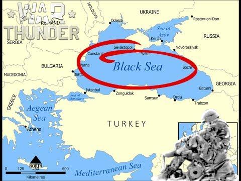bulgaria black sea map Black Sea Port Map Small Naval Closed Testing Youtube bulgaria black sea map