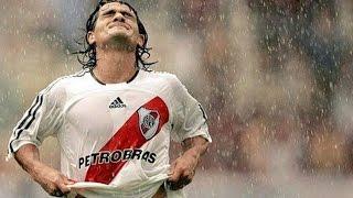 Ariel Ortega ● Skills & Goals