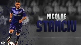 Nicolae Stanciu 2017 ● Welcome to Sparta Praga - Amazing Skills/Assists/ Goals HD | RSC Anderlecht
