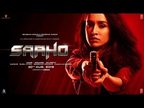 SAAHO - Dialogue Promo 8 | Prabhas, Shraddha Kapoor, Neil Nitin Mukesh | Sujeeth | Vamsi Pramod