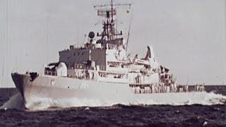 Die Marine bis 1989
