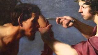 Luigi Dallapiccola: Frammenti Sinfonici dal balletto Marsia (1942/1943) (1/2)