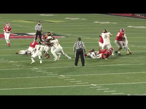 Ball State Vs Central Michigan Highlights 11/17/19