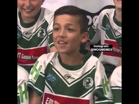 The Maltese Machine - The Footy Show