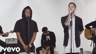 MKTO - Afraid of the Dark (Acoustic Video)
