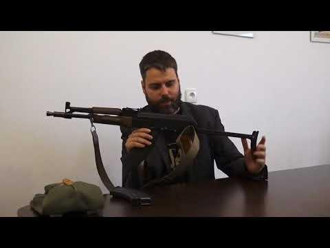 Gotowość Wojsk Operacyjnych, a przykrótki AKMS