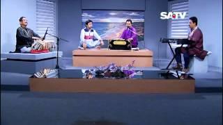 Dhako jotona noyono duhate - Himadri Biswas - SA TV