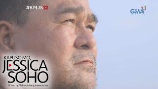 Kapuso Mo, Jessica Soho: Ang pagbangon nina Joy Cancio at Soliman Cruz mula sa depresyon