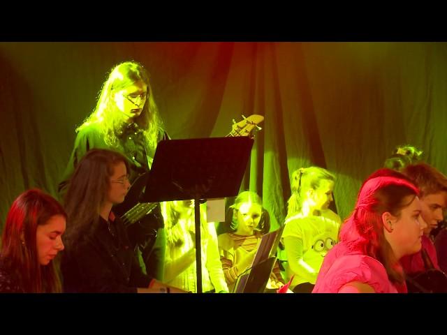Detský orchester v Žiline: A je to