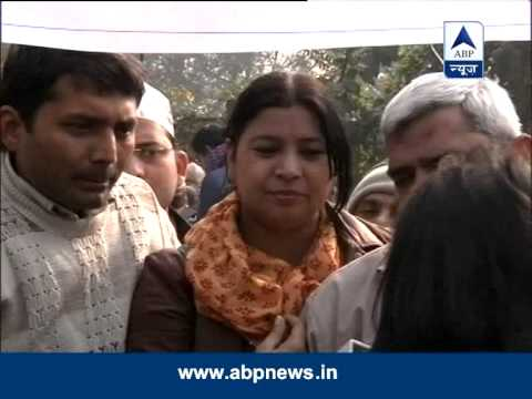 Janata Darbar: Delhi citizens who came with their problems face disappointment