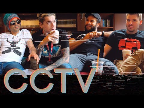BOSTON BIBLIOTECA (feat. Farid) • CCTV #30