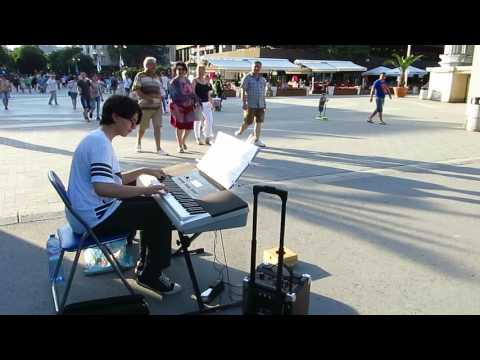 Instrumental The best 23.6.2017 varna/bulgaria.