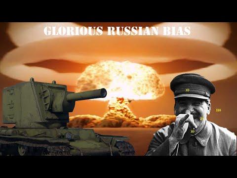 Glorious Russian Stalinium