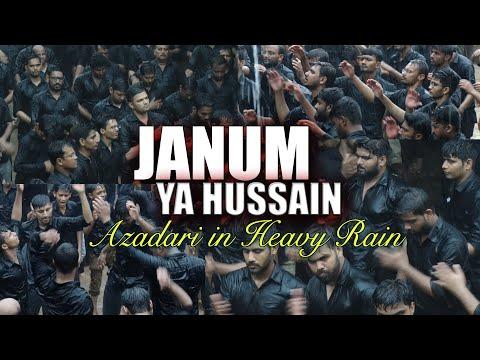 Janum Ya Hussain I Nadeem Sarwar  Noha LIVE I 2019- 20 I 1441 I Noha Khawan - Mohammad Ali