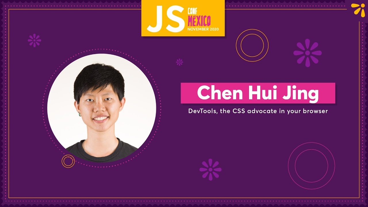 Devtools, The CSS Advocate in Your Browse - Chen Hui Jing
