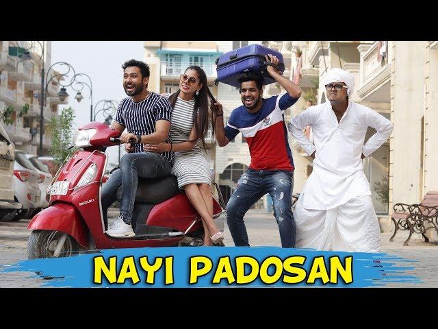 Nayi Padosan | BakLol Video