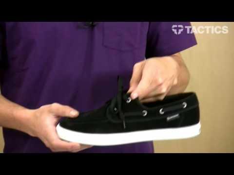 Converse Sea Star Skate Shoes