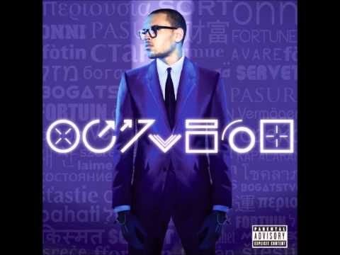Chris Brown - Touch Me Ft. Sevyn (Lyrics)