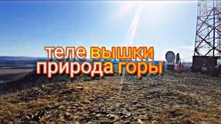 Каха перезагрускаN2 серия 4. ПОХОД НА ПРИРОДУ ТЕЛЕ ВЫШКИ...