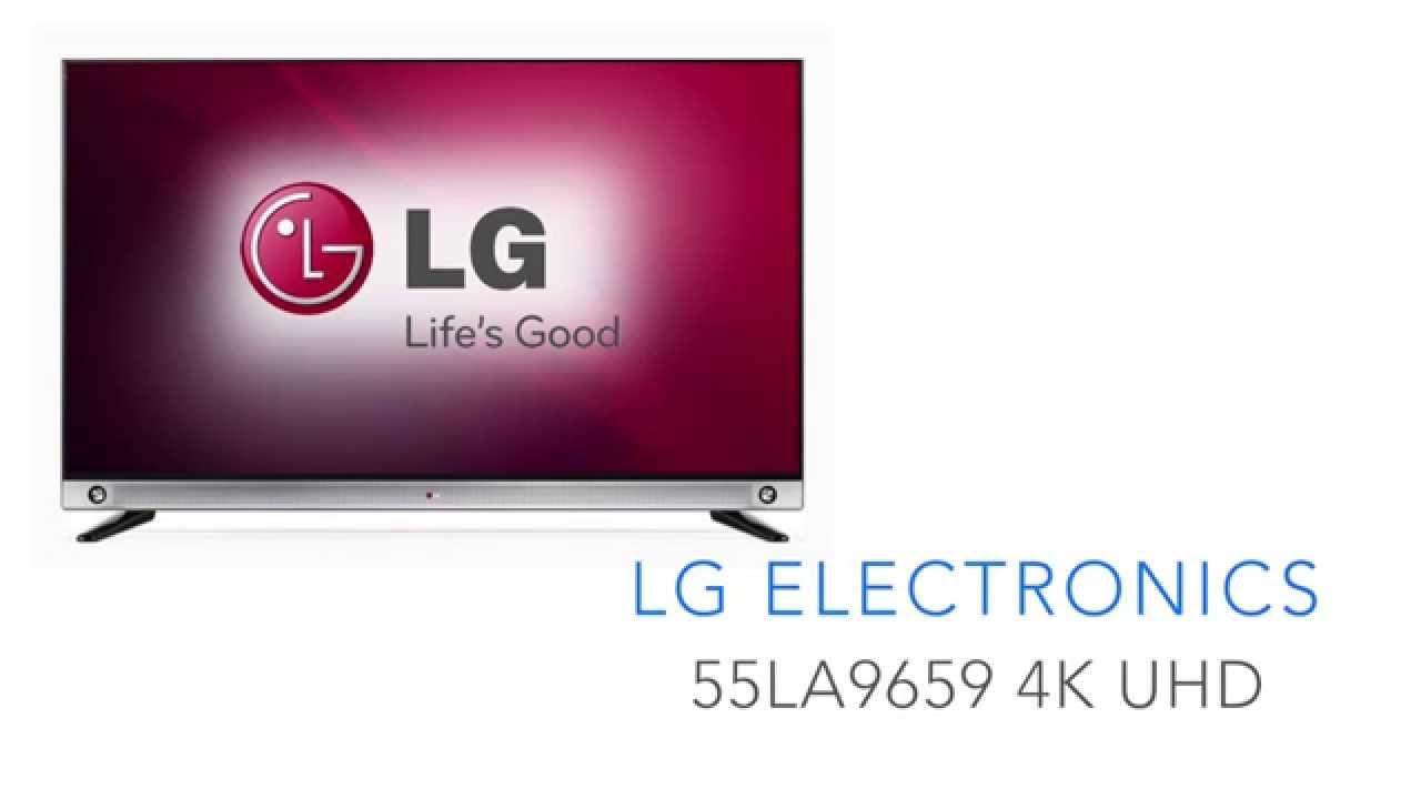 lg electronics 55la9659 139 cm 55 zoll led fernseher eek. Black Bedroom Furniture Sets. Home Design Ideas
