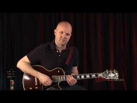 Guitar Lesson 1 4 5 Progression - Beginner Guitar Lesson - Guitar ...