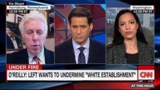 jeffrey lord schools cnn on the fact that america is a constitutional republic