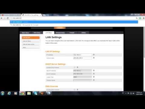 Como Configurar Router Arris Tg862 Como Repetidor Accespoint