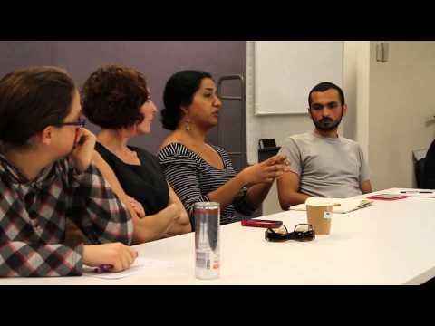 Boycott, divest, disrupt: Strategies to end mandatory detention