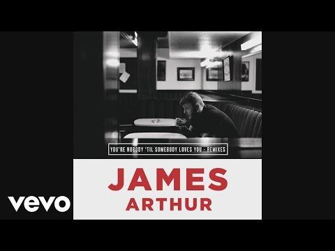 You're Nobody 'Til Somebody Loves You [DJ Joachim Remix] (Audio)