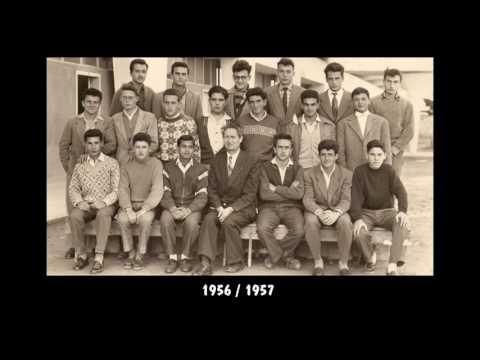 Documentaire 100 ans de l'indus à Al Khaouarizmy