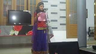 Download Andelonde (Ivan Megharoopan) song by Madhubala MP3 song and Music Video