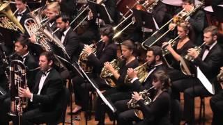 umich symphony band paul hindemith symphonic metamorphosis