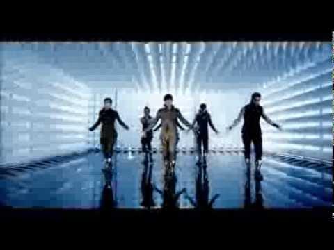 "2PM ""I'll Be Back"" M/V"