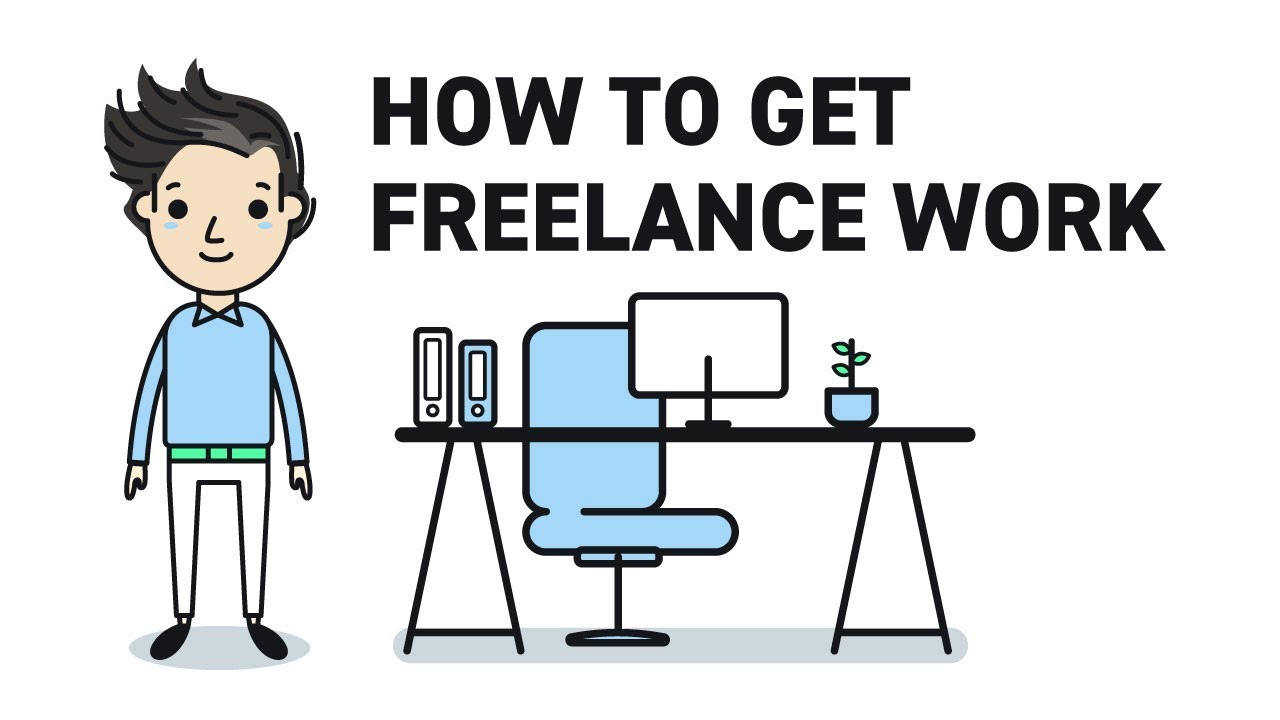 how can i get freelance work
