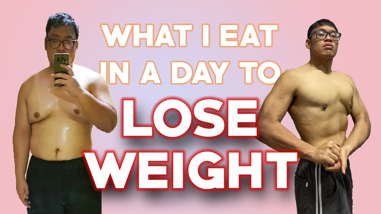 Download WHAT I EAT IN A DAY TO LOSE WIEGHT | COOKING, EATING, TRAINING