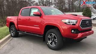 2018 Toyota Tacoma TRD Sport! Oxmoor Toyota,, Louisville Kentucky 40222
