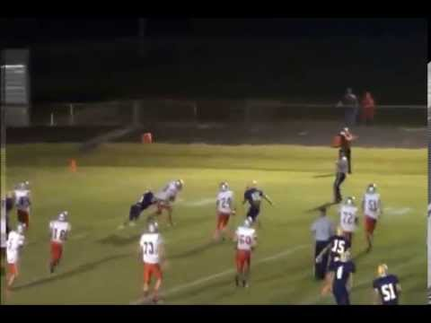 Centreville Academy 2013 Highlights