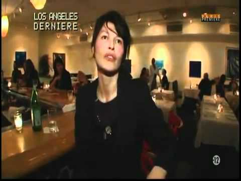 Karina Lombard Paris Derniere TV Show